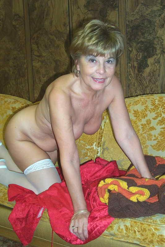 Omageil horny grandma pictures compilation - 1 part 10