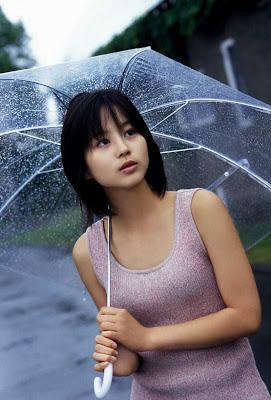 Horikita Maki : Beautiful Asian Girl