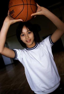Horikita Maki : Hotties Japanese School Girl