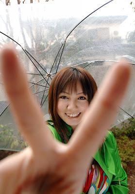 Meguru Kosaka : Beautiful AV Girl