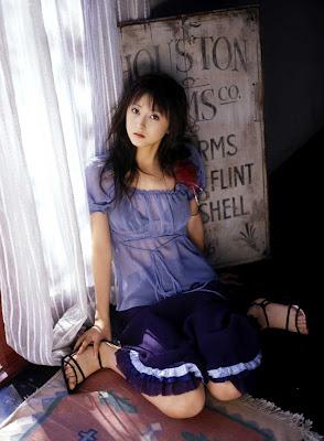 Komatsu Ayaka : Beautiful Asian Actress and Model