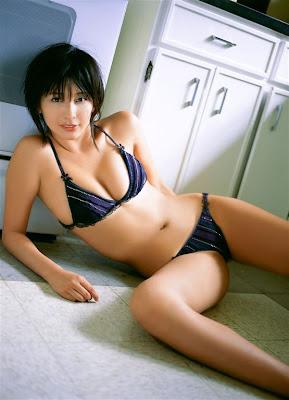 Mami Yamasaki : Beautiful and Sexy Japan Idol