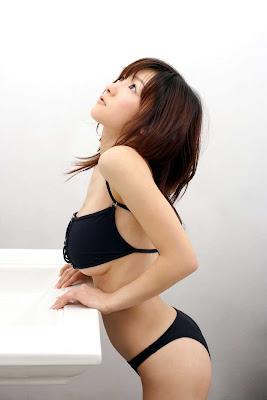 Mizuki Horii : Hotties Japan Girl