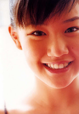 Aoi Yu : Little sexy Girl