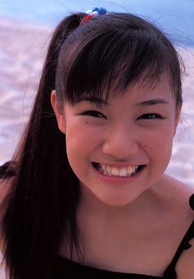 Aoi Yu : Cute Asian Girl