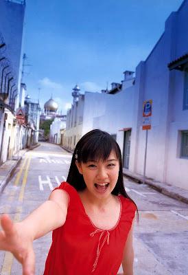 Aoi Yu : Cute Japan Idol