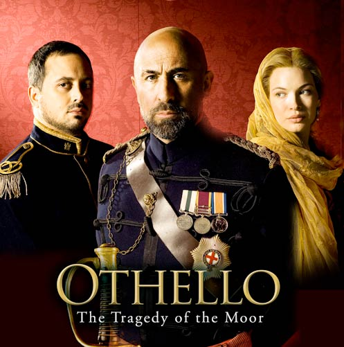 Iagos manipulation of othello in the tragedy of othello a play by william shakespeare