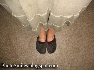 фото ног