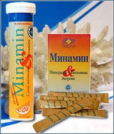 Минамин - Minamin