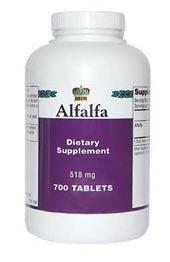 Alfalfa - Люцерна