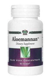 Aloemannan - Алоэманнан
