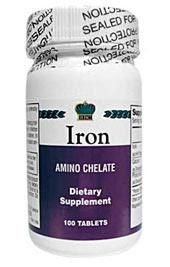 Iron - Железо