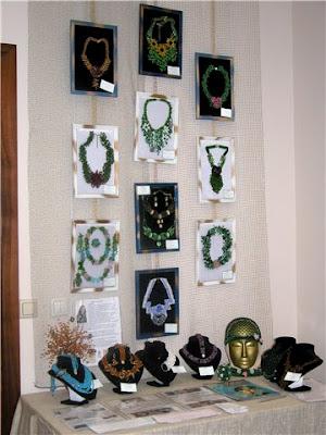 выставка, организация выставок, украшения из бисера, выставочное оборудование стенды, оформление стендов