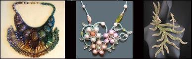 Bead Designs, Wearable Art