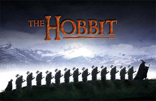 The Hobbit Is Officially Official