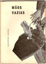 Mãos Vazias, (Poesia)