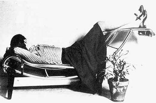 encuentros con el arte las artistas ignoradas de la bauhaus. Black Bedroom Furniture Sets. Home Design Ideas