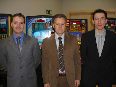 Industria del juego el grupo comatel refuerza su equipo for Grupo el norte