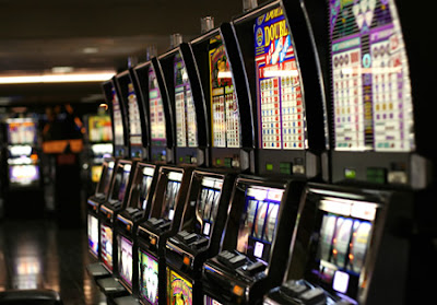 slot machine normativa