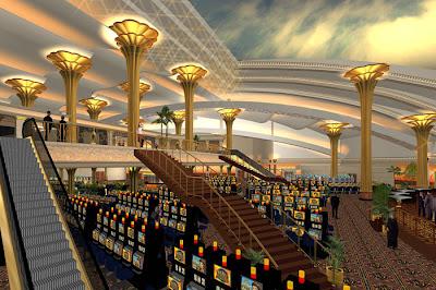Sf casino