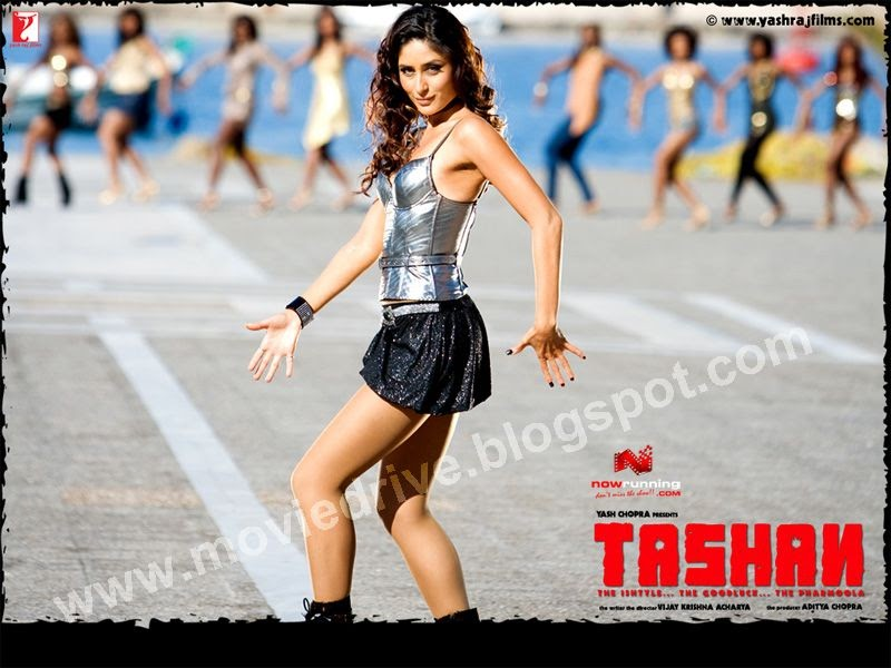 Chhaliya - Tashan - Download mp4 3gp Videos