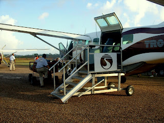 Tropic Air Cessna Caravan
