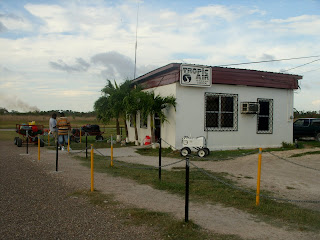Tropic Air Municipal Airport Belize City