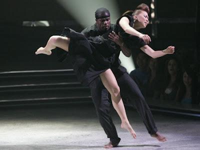 mandy moore choreographer