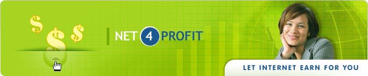 NET 4 PROFIT