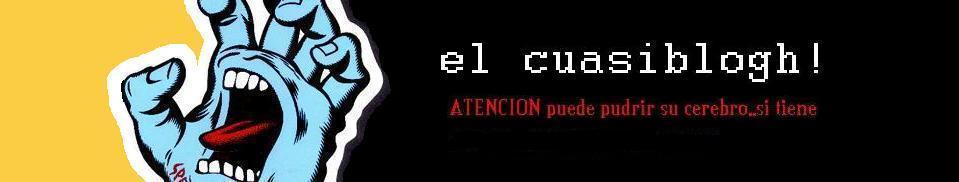 El Cuasiblogh! principal