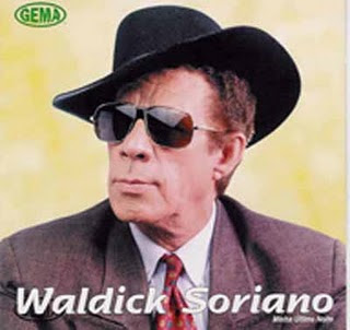 Waldick Soriano - Minha Última Noite - 2002 - Brega Blog
