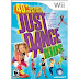Review of Just Dance Kids for the Wii