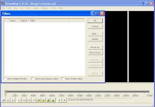 Cara enggabungkan Subtitle dan Movie Secara Permanen