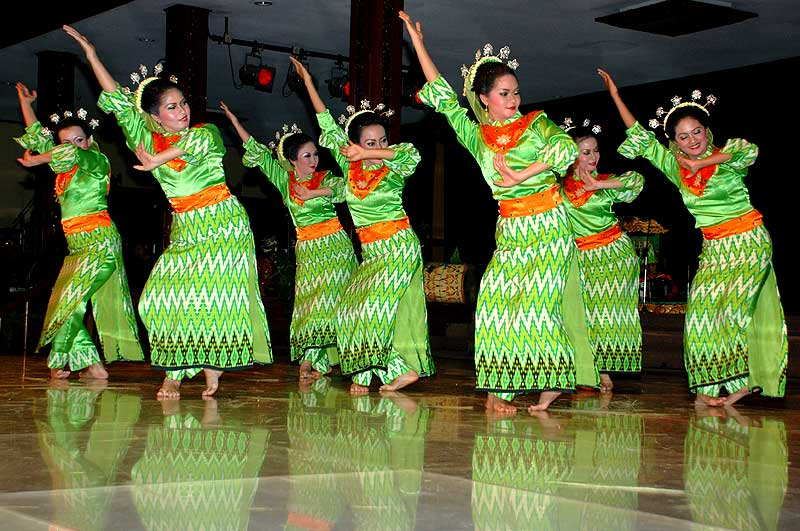 Ini Tentang Tari: Khas Sumatera