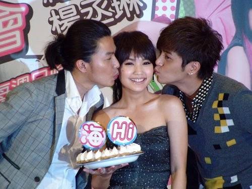 BYJ, JKS, LMH & Hallyu Star (Asian Drama - Movie ...  BYJ, JKS, LMH &...