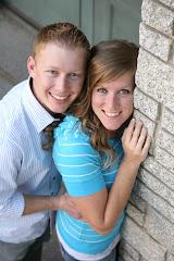 Cory and Megan