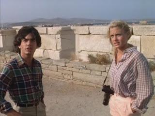 Obscure One-Sheet: Summer Lovers (1982, Randal Kleiser)  |Summer Lovers 1986