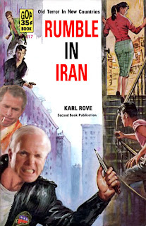Bomb Bomb Bomb, Bomb Bomb Iran