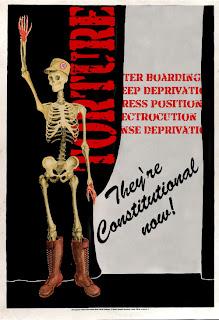 Torture: It's Constitutional