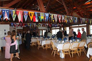 Wedding Photos Jimmy  Amys Wedding Falmouth Yacht Club