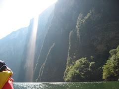 Chiapa De Corzo Canyons