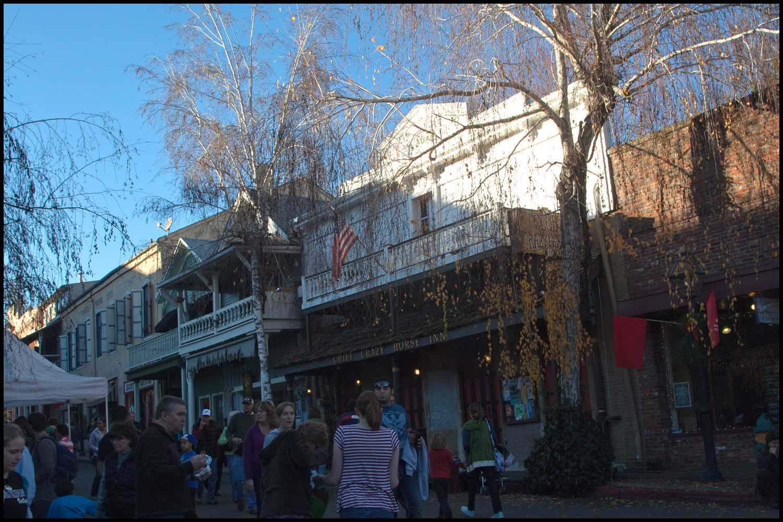 Victorian Christmas Nevada City.Martha S Musings A Victorian Christmas In Nevada City