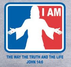 """""""Yo soy el Camino, la Verdad y la Vida."""""""