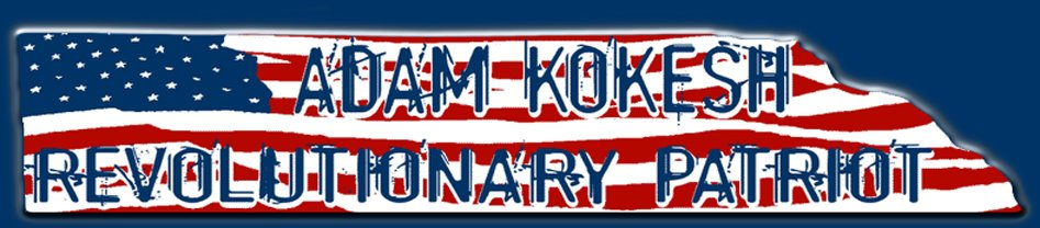 Adam Kokesh - Revolutionary Patriot