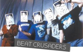 Beat Crusaders