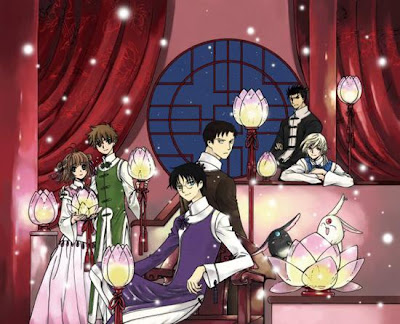 xxxHolic OVA one-shot