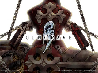 Gungrave Live Action