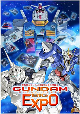 Gundam Big Expo