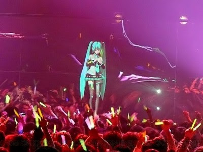 Hatsune Miku Live Party
