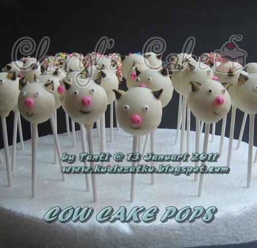 Cake Pops Palm Springs